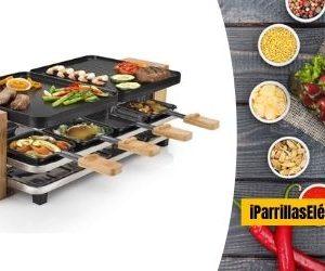recletes grill