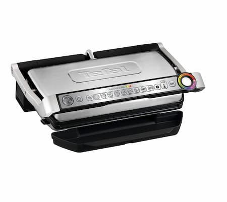 tefal optigrill xl gc722d - plancha grill 2000w